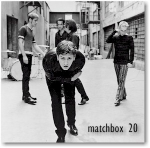 Matchbox 20 featuring Rob Thomas